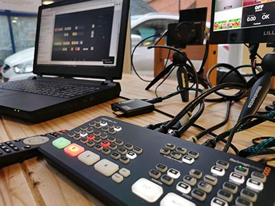 Tamar Valley TV Live Streaming